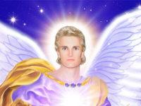 Медитация в луче Архангела Рафаила