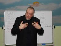 Встреча с автором тренинга Личностного Роста «Прикосновение силы»