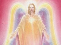 Медитация в луче Архангела Уриила