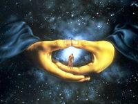 Медитация в энергиях Любви Бога