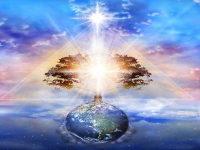 Медитация в потоке Творца