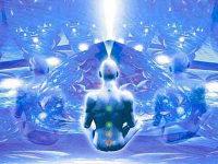 Очистительная и оздоровительная медитация